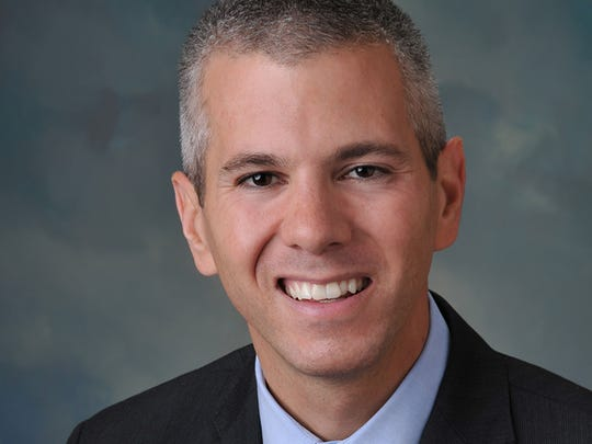 State Assemblyman Anthony Brindisi is running as a