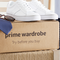 Amazon Prime now lets you try on clothes for free—here's how it went for me