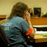 Jane Laut's attorneys argue murder trial unfair without expert testimony on abuse