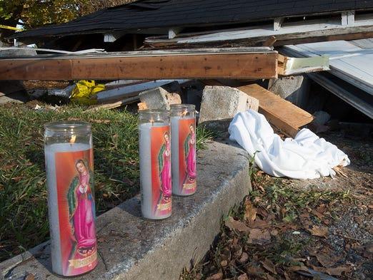 Crash Kills Two After Pursuit In Spring Garden