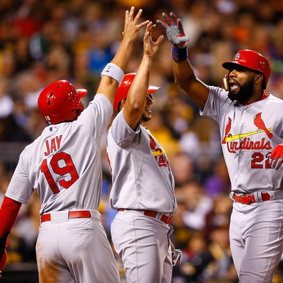 Chamber: Each Cardinals playoff game worth $5.9 million