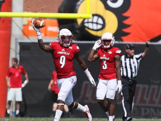 Louisville football: 5 could have breakout seasons in 2018