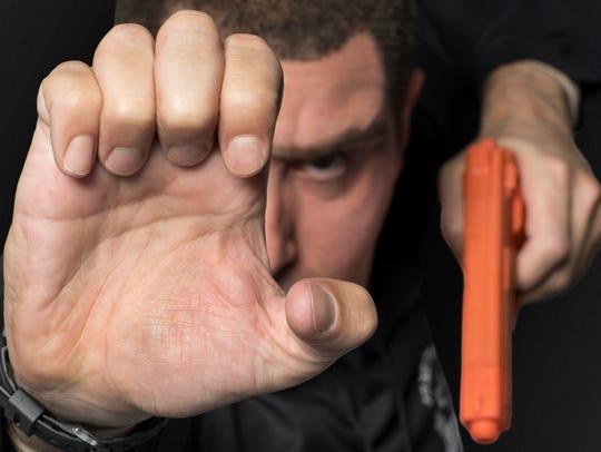 Sacha Baron Cohen as anti-terror expert Erran Morad,