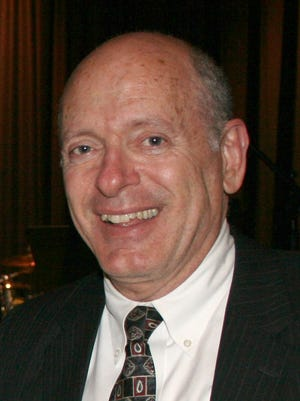 Ira Oustatcher, superintendent of the East Ramapo Central School District.