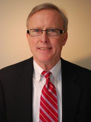 Dr. Daniel Hayes