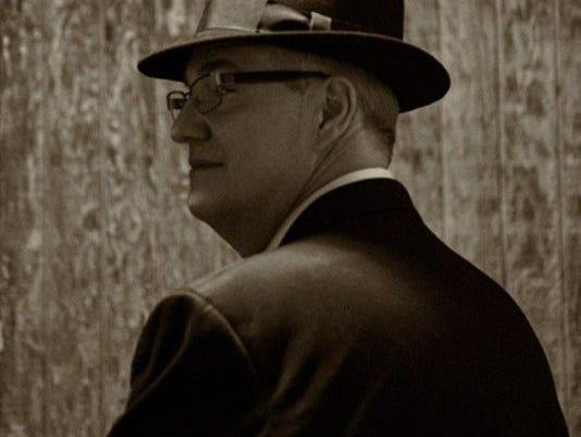 Alan K. Rode