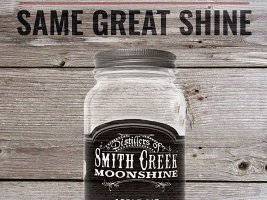 The owners of Smith Creek Moonshine plan a location