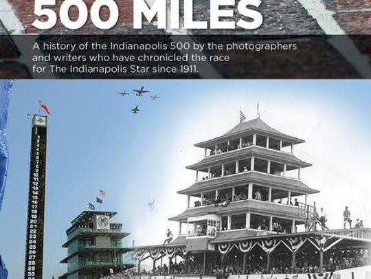 """""""100 Years, 500 Miles"""" is one of Amy Bartner's picks."""