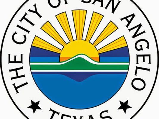san angelo city seal