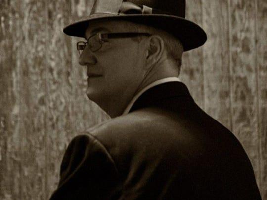 Festival producer Alan K. Rode will host the Arhur Lyons Film Noir Festival