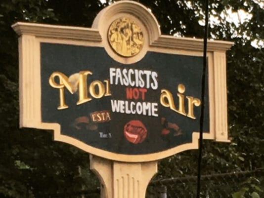 MontclairFascists