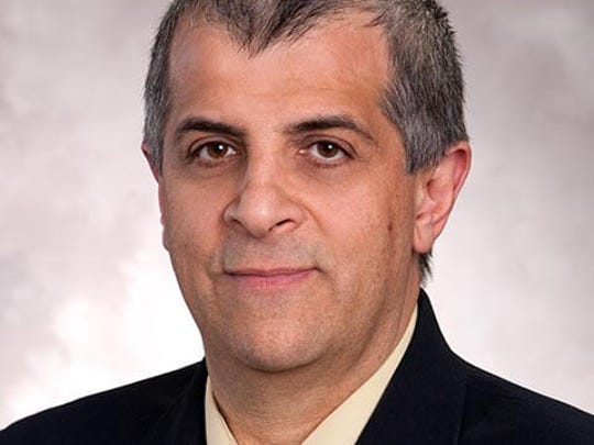 Dr. Emad Salman