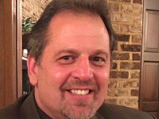 Rockaway Township Mayor Michael Dachisen.