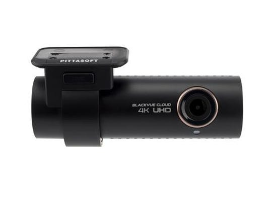 One of the biggest players in the dashcam space, BlackVue