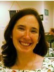 Sheila Healy is executive director of the Arizona Democratic