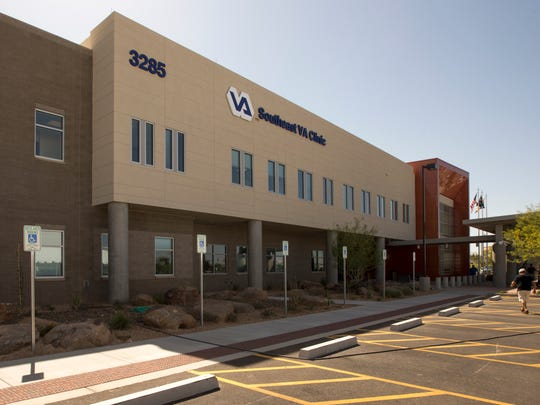"""The clinic is employing """"Lean Six Sigma"""" operating concepts to make operations more efficient for the 20,000 veterans in the southeast Valley."""
