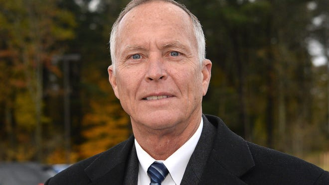 State Rep. Curt Sonney, of Harborcreek Township, R-4th Dist., was one of five no votes on Wednesday against Erie County's bid for a community college. The state Board of Education approved the college application, 10-5.