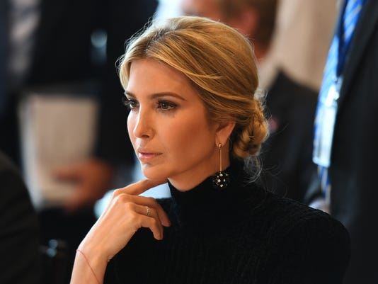 54da74a94ff9a Ivanka Trump  China approves 13 new trademarks in 3 months