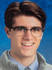 Liam Hale was one of five high school students killed