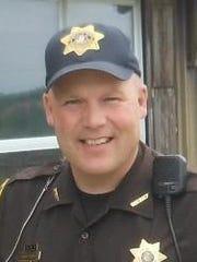 Matt Joski KEW sheriff