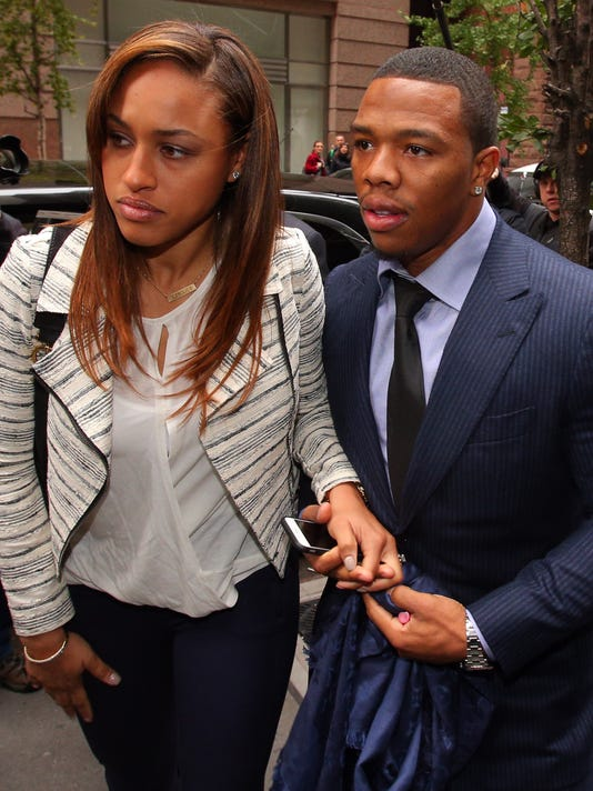 Report: TMZ paid more than $100,000 for Ray Rice elevator videos
