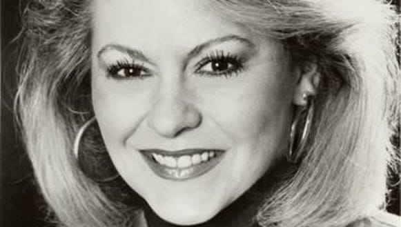 Mary Ellen Tanner headshot B&W
