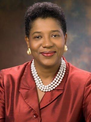 State Rep. Brenda Gilmore, D-Nashville