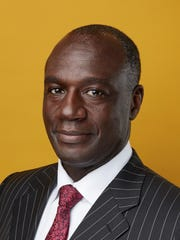 Ford Foundation Board of Trustees Chair Kofi Appenteng