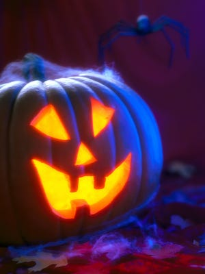 There are plenty of Halloween-related options on the entertainment calendar for this weekend.