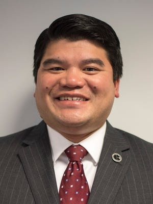 Jim Vu has been named Assistant Vice President and Commercial Loan Officer at the Salem Branch of Citizens Bank.