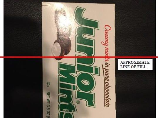 Junior Mints