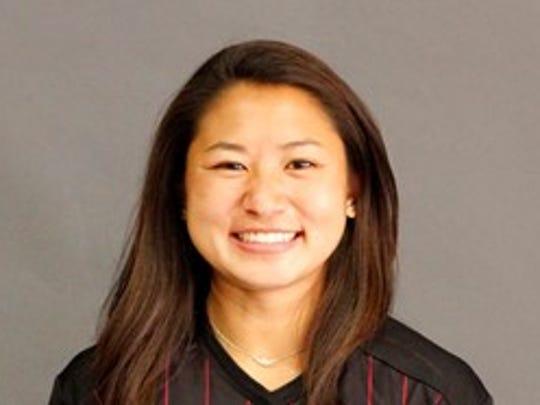 Jade Piper - UIW women's soccer