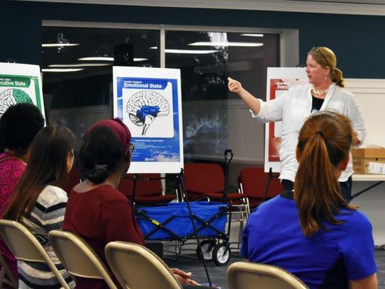 Island Pediatrics' Dr. Connie Proskovec answers questions