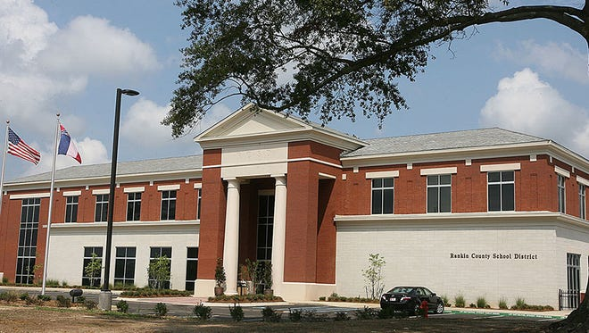Rankin County School District new building