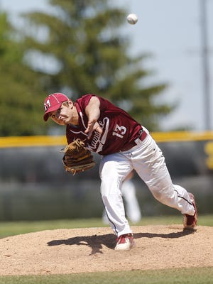 Mayville standout Jacob Schellpfeffer is a two-time first-team all-conference selection in the Flyway Conference.