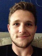 2016 IndyStar Arts Fellow Alex Weilhammer