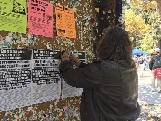 Free Speech Berkeley