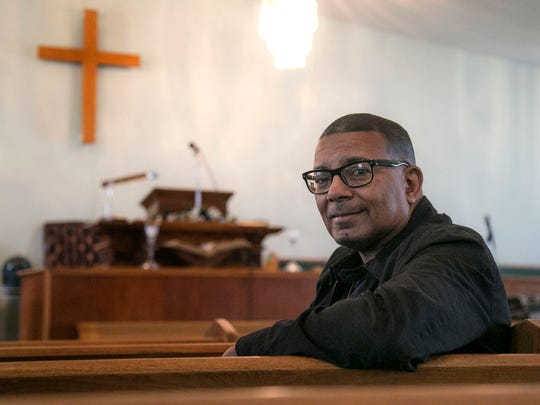 Dr. Larry Rawls is the pastor of the Mount Sinai Baptist Church on Grace Street. Rawls also serves as the head of the Mansfield Interdenominational Ministerial Alliance.