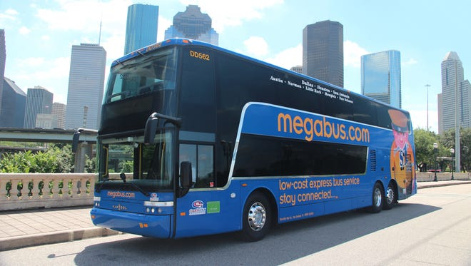 Megabus is ending its Phoenix-Las Vegas route as of Nov. 30, 2018.