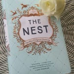 Cynthia D'Aprix Sweeney is author of The Nest.