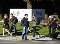 Google says it will focus diversity efforts on black, Hispanic women