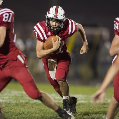 Zach Neligh is the latest Neligh QB to put up monster