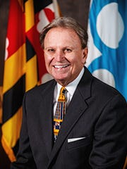 Ocean City Council member Tony DeLuca.