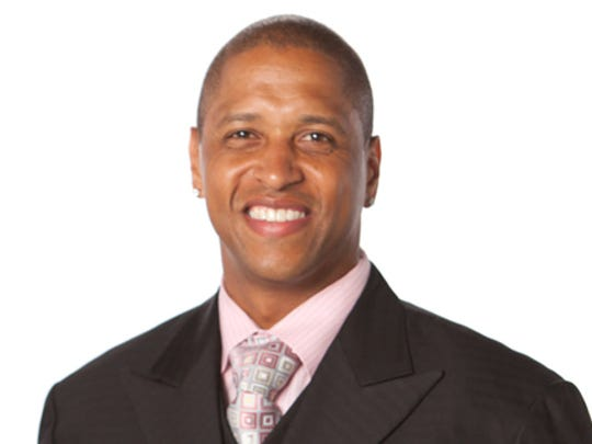 Eddie Kennison will be inducted to the Louisiana Sports Hall of Fame on June 24.