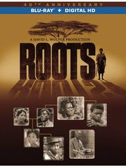 'Roots remains a gripping experience four decades after the miniseries first aired.