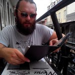 Meet Mark Kurlyandchik, new Free Press restaurant critic