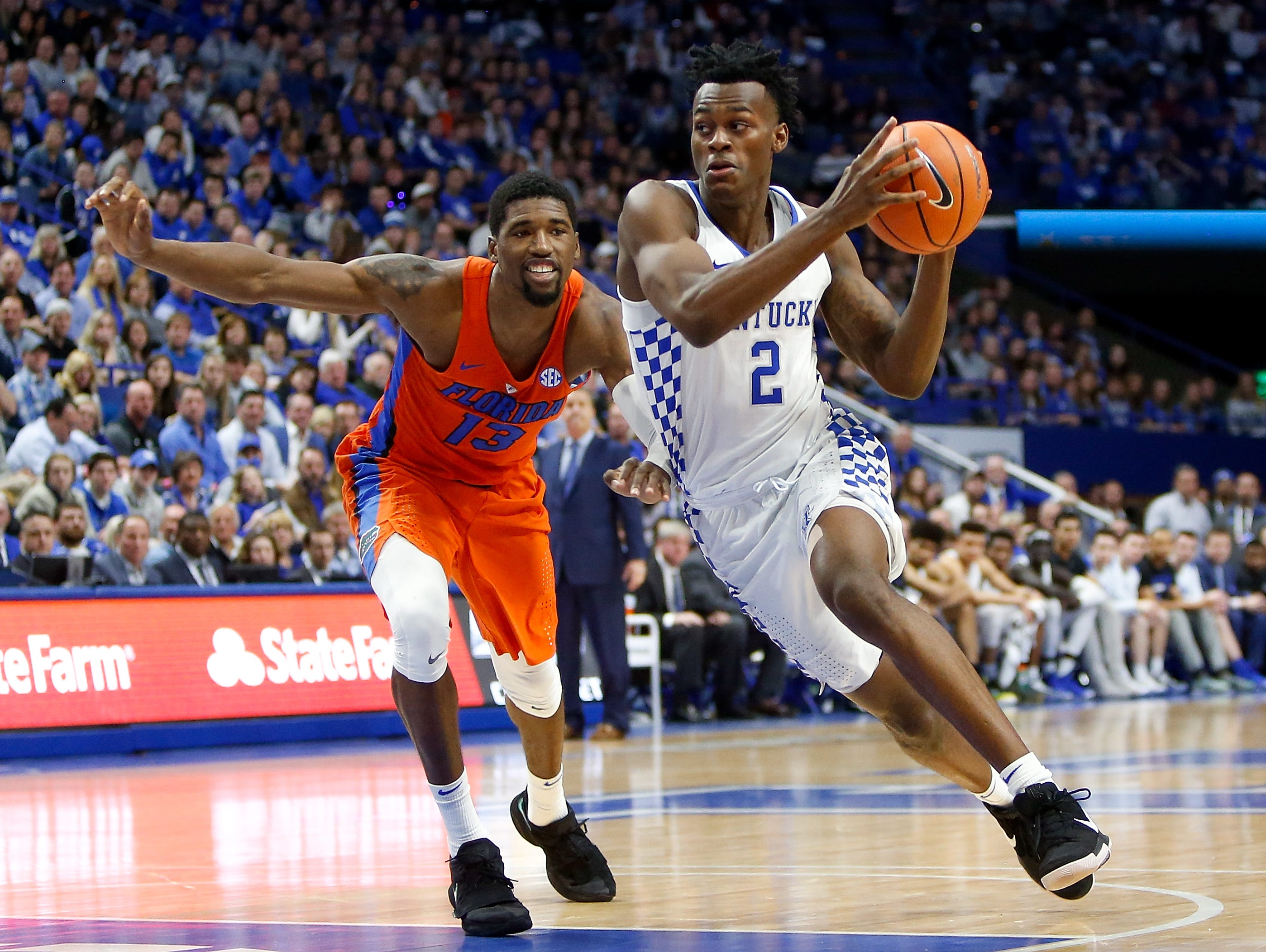 How To Watch Uk Basketball Play Etsu Game Time Tv: How To Watch Kentucky Basketball At Florida: Game Time, TV