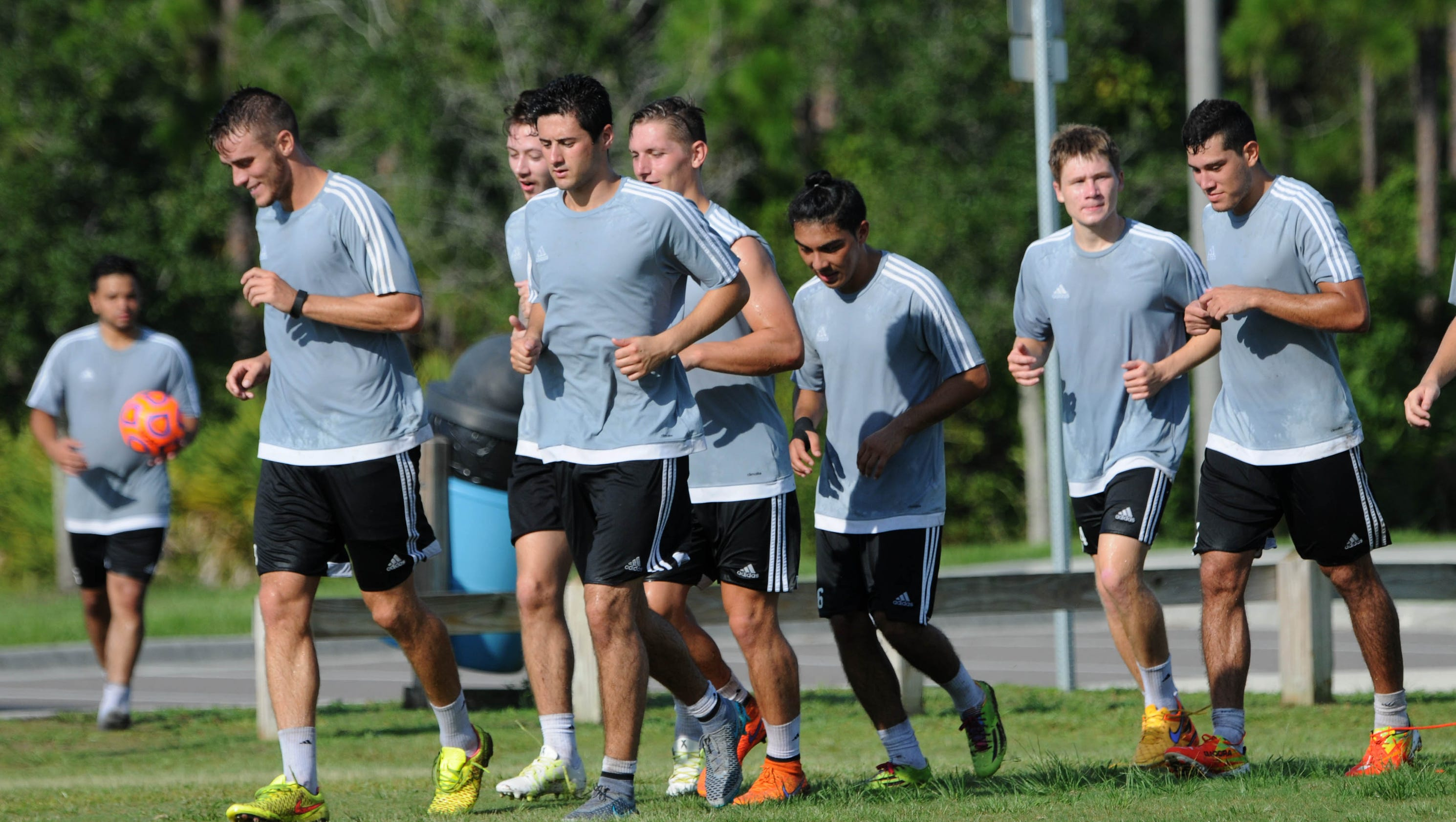 College roundup: Florida Tech men's soccer wins opener