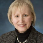 Nancy Nelson is a member of the Ark-La-Tex Chapter of the Financial Planning Association.