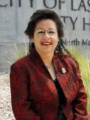 Gina Montoya Ortega